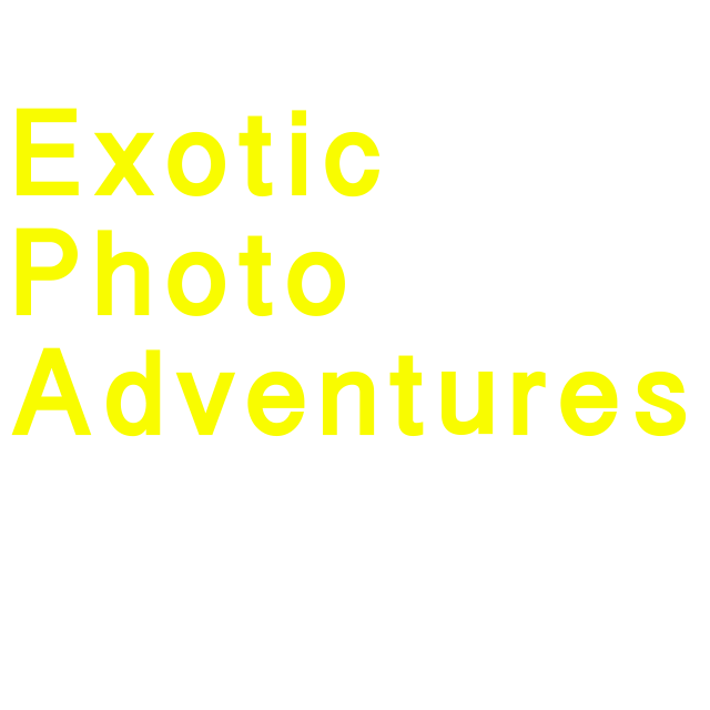 Exotic Photo Adventures